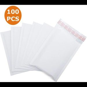 Bubble Mailers 4.25x7 Padded Envelopes